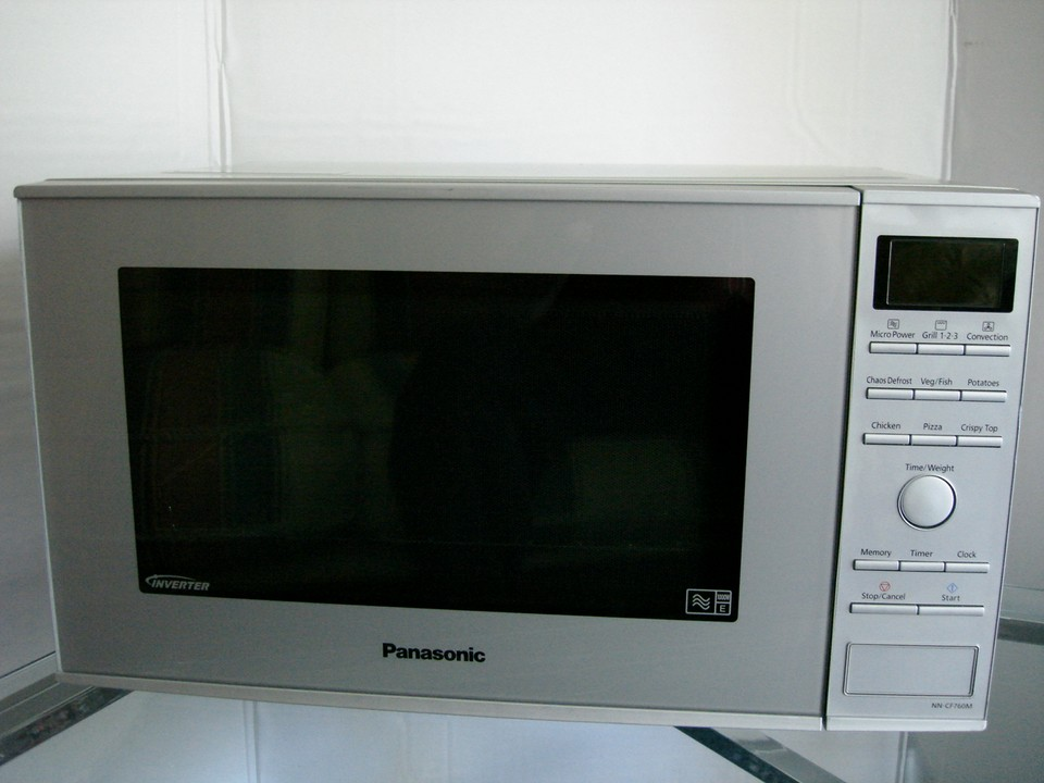 Panasonic+Inverter+Microwave Panasonic Inverter Microwave,Grill ...